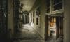 В заброшенном доме по Университетской набережной бездомный обнаружил мертвеца