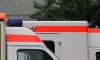На Шлиссельбургском проспекте пешеход попал под колеса автомобиля