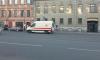 На улице Декабристов 5-летний мальчик пробил голову, упав с каменной тубы