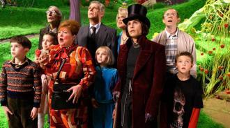 """Приквел фильма """"Чарли и шоколадная фабрика"""" выйдет в прокат в 2023 году"""