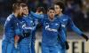 """Футбольный клуб """"Зенит"""" попал в рейтинг двадцати лучших клубов по версии УЕФА"""