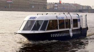 Остановку аквабусов на Петроградской закрыли без предупреждения
