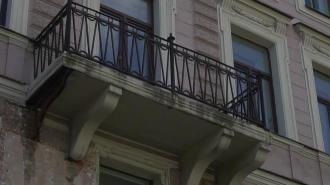 В Петербурге могут исключить балконы из программы капремонта