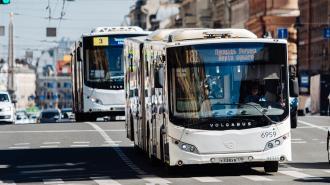 Центр транспортного планирования проведет исследования пассажиропотоков в Северной столице
