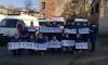 Работники скорой помощи из Выборга приняли участие в мировом флешмобе