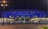 Стадион на Крестовском от бакланов будут защищать струны, а не сапсаны