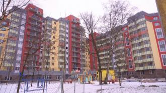Спрос на элитную недвижимость в Петербурге упал на 10%