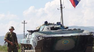 Россия пока не планирует отправку наблюдателей в Ливию