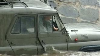 Ущерб от наводнения на Дальнем Востоке превысит млрд долларов