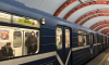 В поездах петербургского метро станет больше вагонов