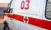 Двухлетняя малышка выпала из окна на Комендантском проспекте