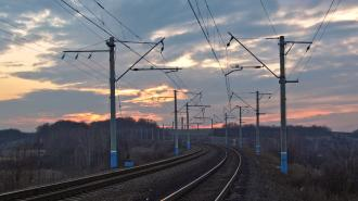 "Между станциями ""Челово-Тарковичи"" поезд наехал на 73-летнюю женщину"