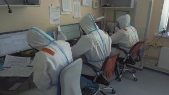 За последние сутки в Ленобласти выявили 197 новых случаев заболевания COVID-19