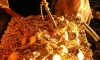 ФСБ вручит Антонине Бабосюк 1,5 тонны золота