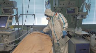 Инфекционист подсчитал, сколько петербуржцев уже могли переболеть COVID-19