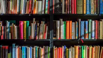 Петербург выделит порядка 9 млн. рублей на издание социально значимых книг