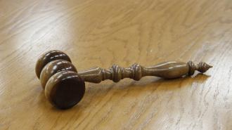 Участника банды Басаева приговорили к 14 годам колонии