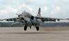 Самолет Су-25 потерпел крушение на Кубани