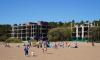 Полтавченко попросили очистить зеленогорский пляж от заброшенного элитного жилья