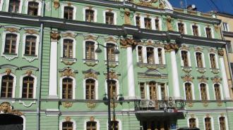 МиллиардерБоллоева купила уВТБ особняк наБольшой Морской улице