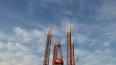 Приставам Петербурга пришлось изымать 50-тонную бурильную ...
