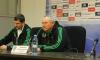 Красножан уволен с поста главного тренера Терека