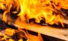 На Васильевском острове петербурженка подожгла продуктовый магазин