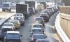 Сингапур поможет Петербургу справиться с пробками на дорогах