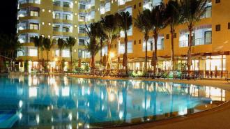 Тайские отели морят не только клопов, но и туристов