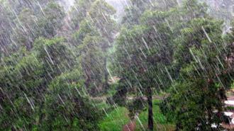 В Адыгее объявлено экстренное предупреждение по ливням