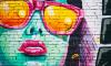 ГАТИ выдала разрешение на установку первой стены для граффити в Петербурге
