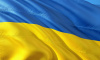 В Петербурге был задержан активист с украинским флагом