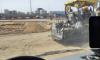 В Мурино приступили к строительству новой дорожной развязки