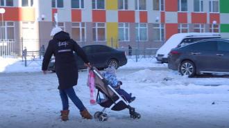 МЧС предупреждает о похолодании в Петербурге