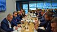 """""""Петербург задает стандарты"""": комиссия УЕФА признала ..."""