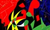 "Анхел Мерсе Грасес ""Нотас Амегра"", Музей Академии художеств"
