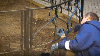 В Петербурге проверили качество уборки по маршрутам ПМЭФ-2021