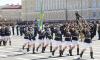 В Параде Победы в Петербурге примут участие более 100 женщин-военнослужащих