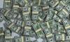 Доллар опустился до декабрьского минимума на радость Московской бирже