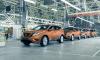 Продажи автомобилей в Петербурге падают третий месяц подряд