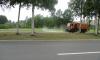 Дорожники за неделю вылили на улицы Петербурга 40 кубометров воды