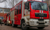 В Колпино из полыхающего детского сада эвакуировали 177 малышей