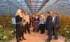 В Рощино прошел совет директоров агропромышленного комплекса Выборгского района