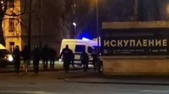 На несанкционированном митинге в поддержку Навального задержали тысячу человек