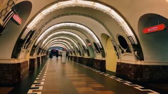 Ночью 27 мая в Петербурге не будет работать метро