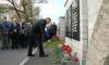Беглов возложил цветы на Пискаревском кладбище в память о погибших в Керчи