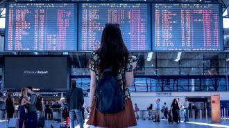 Ростуризм предложил россиянам обменять путевки в Турцию на туры по России