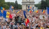 Протестующие в Кишиневе обещают перейти к более жестким методам