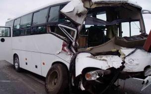 Смертельное ДТП в Петербурге с автобусом № 196: трое погибли, пятеро ранены