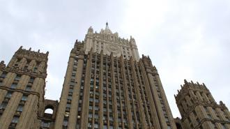 Россия высылает украинского дипломата, задержанного в Петербурге